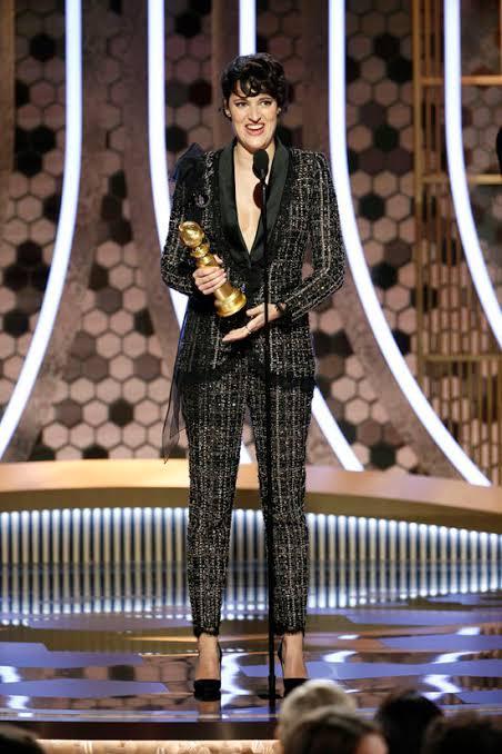 Golden Globes 2020 os melhores looks do tapete vermelho por  Alessandra Faria