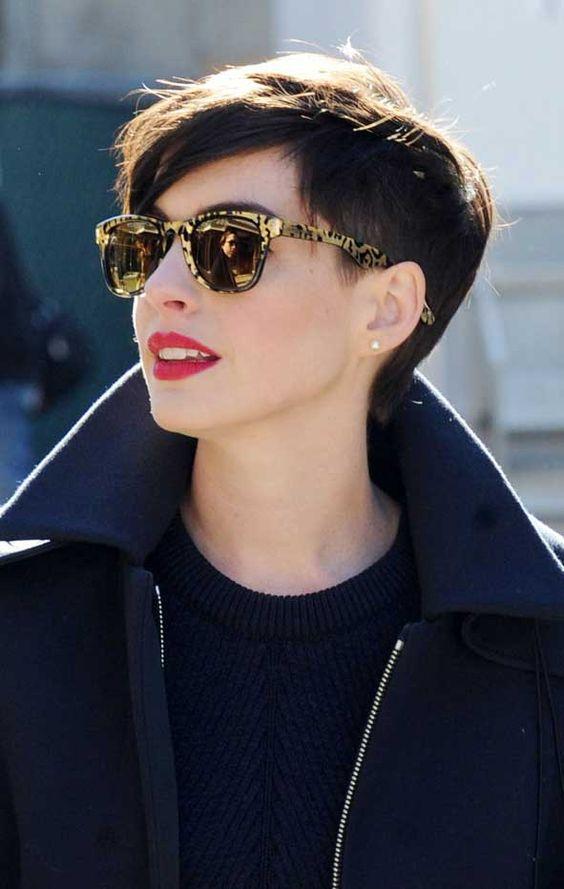 hair - Pixie cut 2020 corte de cabelos curtos femininos por Alessandra Faria
