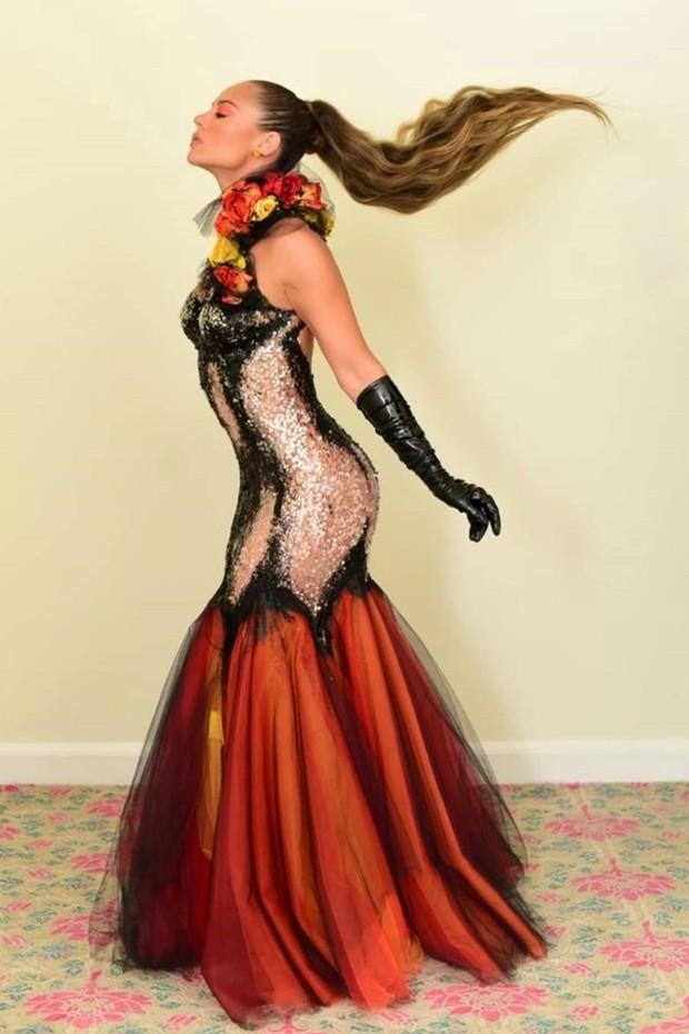 Baile da Vogue 2020 - Jardim das Delícias -  no Copacabana Palace por alessandra Faria