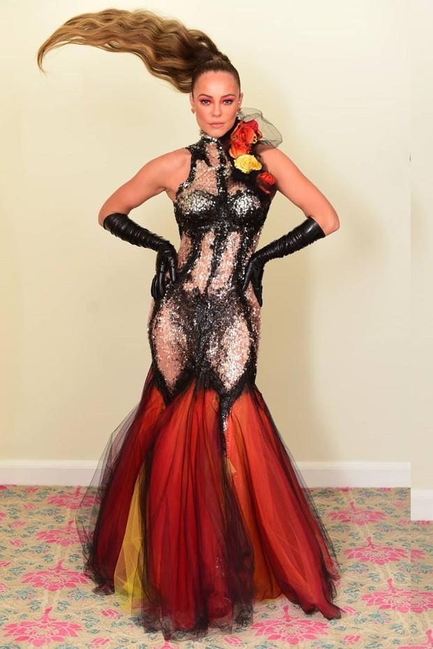 Baile Vogue 2020 - Jardim das Delícias -  no Copacabana Palace por alessandra Faria