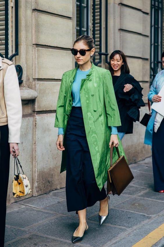 cores análogas para você arrasar no inverno 2020 por Alessandra Faria