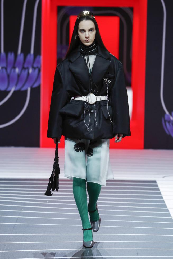 Semanas internacionais de moda ditam tendências para o inverno 2020 por Alessandra Faria