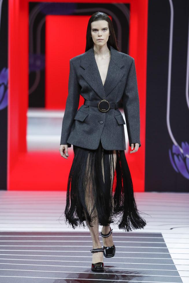 Semanas de moda internacional ditam tendências para o inverno 2020 por Alessandra Faria