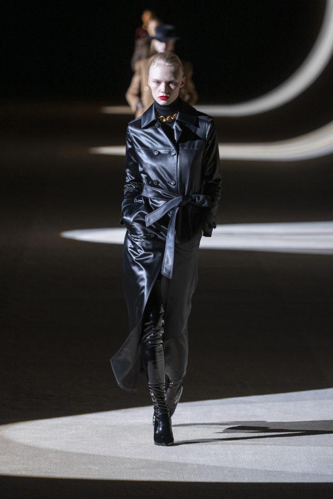 Fashion weeks internacionais ditam tendências para o inverno 2020 por Alessandra Faria
