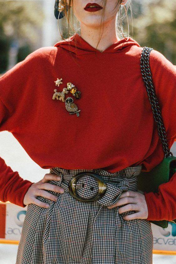 5 formas de usar maxi tricô inverno 2020 por Alessandra Faria