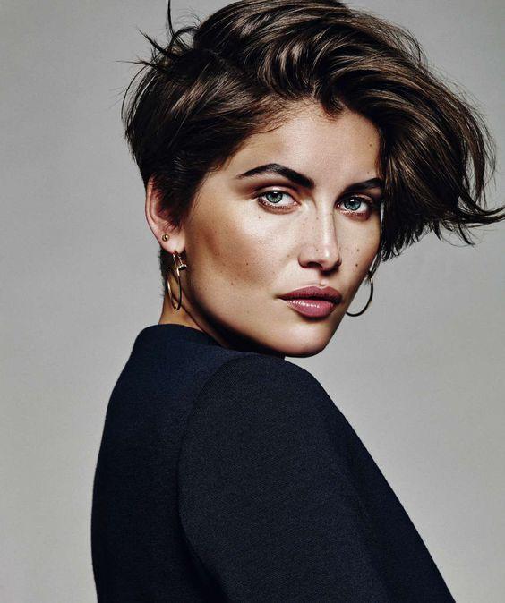cabelos curtos 2020 femininos por Alessandra Faria