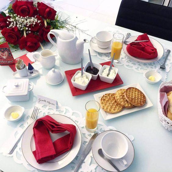 mesa posta jantar dia dos namorados 2020 por Alessandra Faria