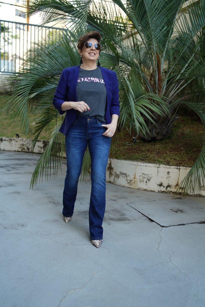 Delivery de moda feminina com serviço de personal stylists por Alessandra Faria