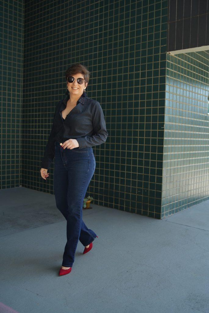 Delivery de roupas com serviço de personal stylists por Alessandra Faria