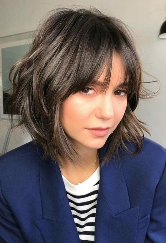 Corte de cabelos curtos 2020 femininos por Alessandra Faria