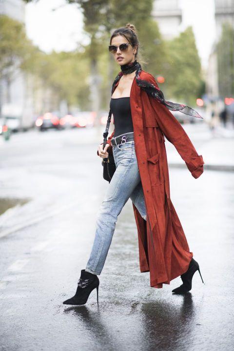 3 formas de usar chemise  por Alessandra Faria