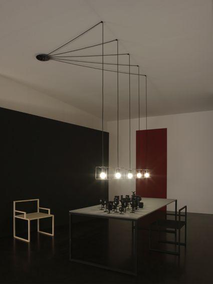 Projeto luminotécnico faz diferença na decoração do ambiente, por Alessandra Faria