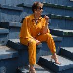 Look Amarelo outfit para se inspirar!