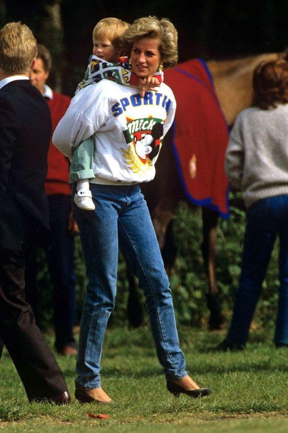 5 looks da Diana mais atuais que nunca por Alessandra Faria