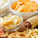 Alimentação moderna e seus efeitos no corpo.