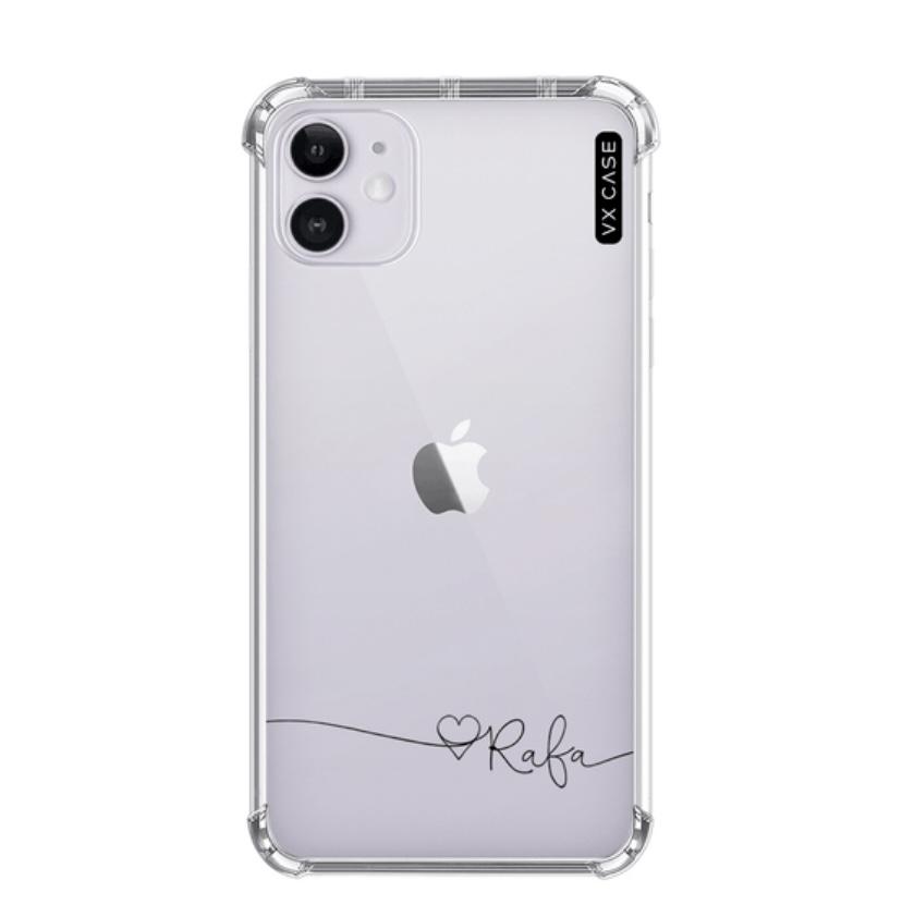 Capinha iPhone 11 presente em qualquer ocasião por Alessandra Faria