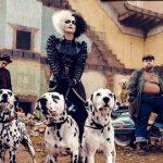 2 Emmas = 1 Cruella De Vil!