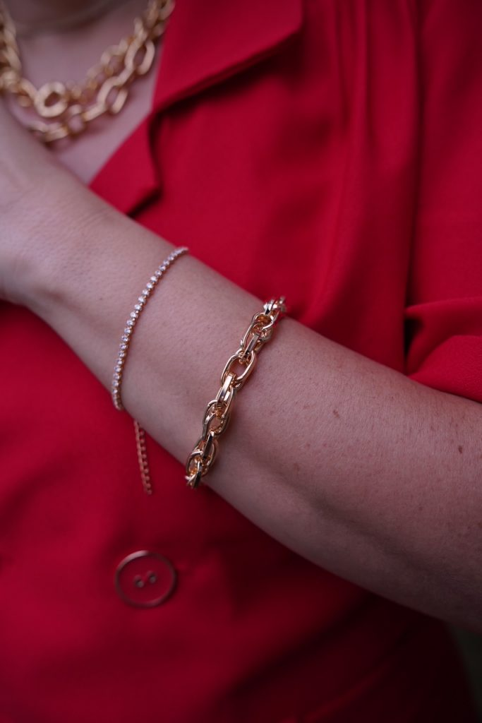 looks vermelhos para se inspirar por Alessandra Faria