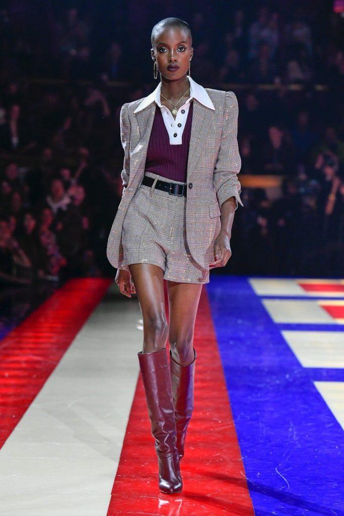 Blazer com shorts, o novo terninho por Alessandra Faria