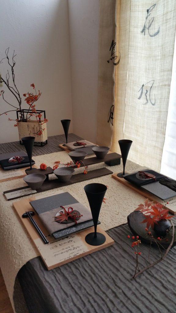 Dicas de mesa posta para o dia dos pais, por Alessandra Faria