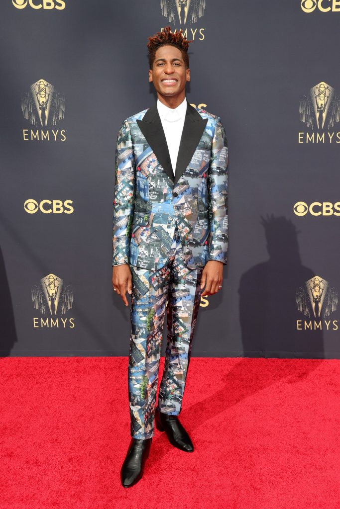 Melhores looks masculinos do Emmy 2021 por Alessandra Faria
