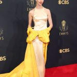 Red Carpet Emmy 2021!
